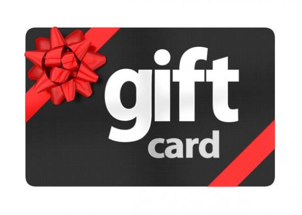 trail forged gift card