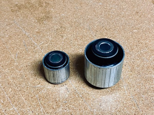 Trail Forged Better Bushing