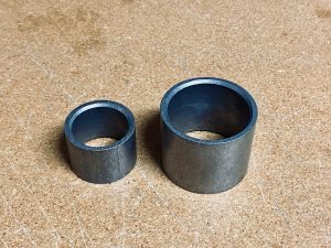 Trail Forged Better Bushing Sleeve